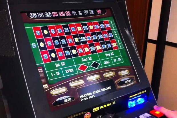 A word on FOBTs from our director, Chris…..